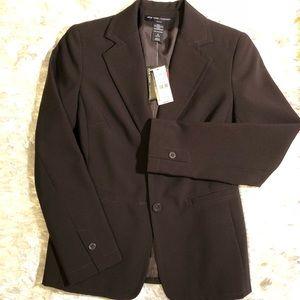 New York & Company stretch petite jacket